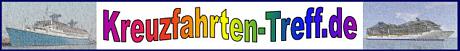 Besuchen Sie unser großes Internetforum Kreuzfahrten-Treff.de!